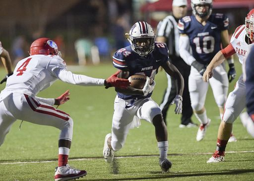 Tucker Shines In Homecoming Win