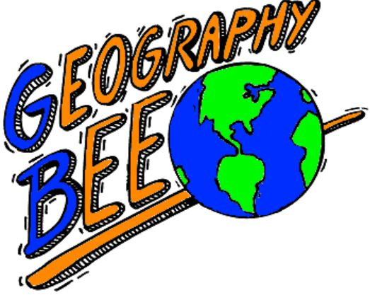 MRA Geography Bee