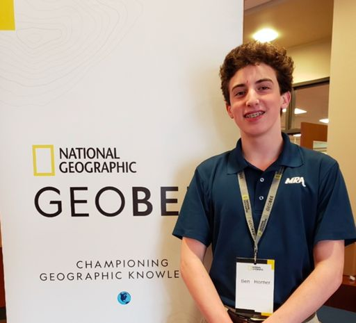 National Geographic State Bee