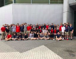 Global Insights Trip to World War II Museum