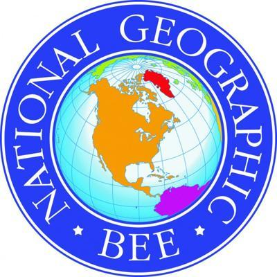 MRA Students to participate in the National Geographic Geography Bee